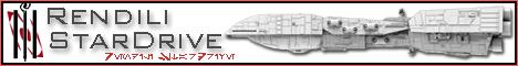 Rendili StarDrive